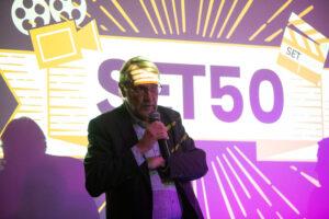SET 50 vuotta – juhlapuhe